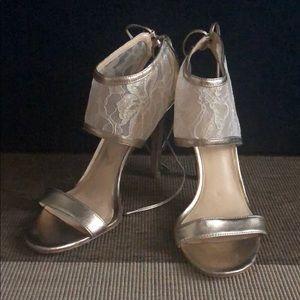Ivanka Itdaza Heels